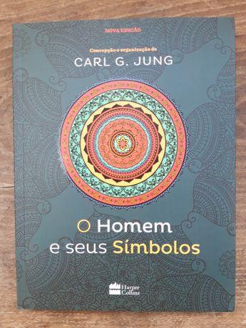 O Homem e os seus símbolos - Carl G. Jung