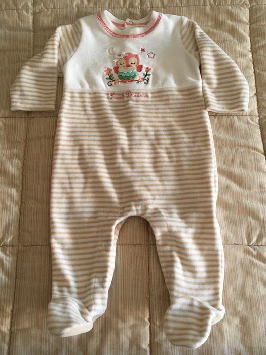 Babygrow Mateus - imagem 1