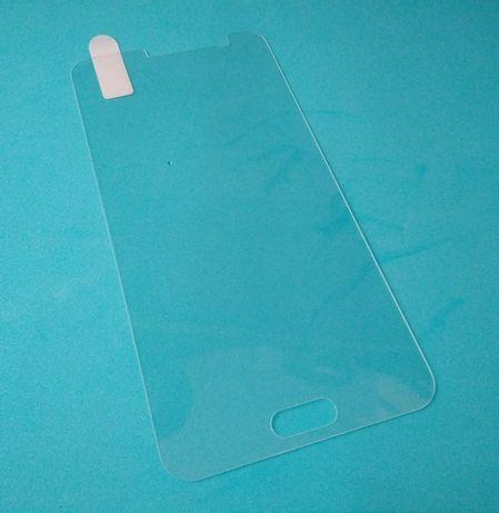 Защитное стекло Samsung J510 (2.5D, 9H, 0.3мм) тех пак