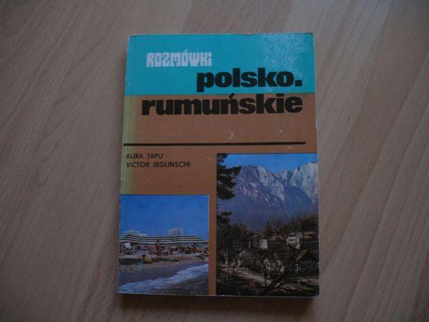 Mini Rozmówki Polsko-Rumuńskie