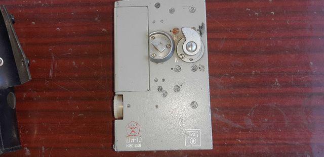 Газоанализатор ШИ-10