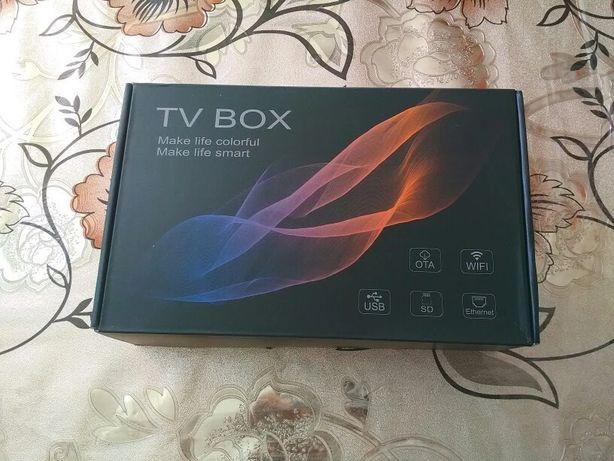 Topsion H30 4/32 android tv box/ ТВ приставка