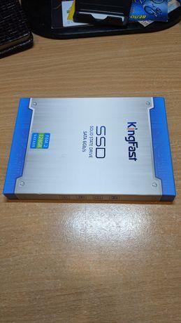 Kingfast 128GB M2 nvme