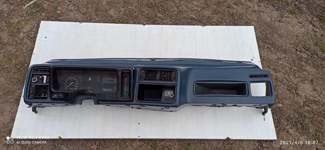Торпеда Форд Сиерра МК1