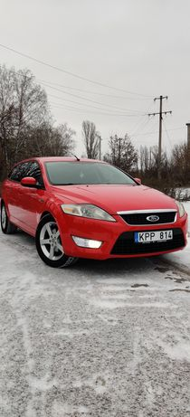 Продам Ford Mondeo IV