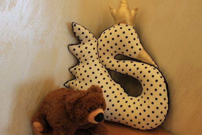 Poduszki dekoracyjne dla dziecka 2 sztuki-Ideał