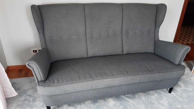 kanapa sofa STRANDMON Ikea