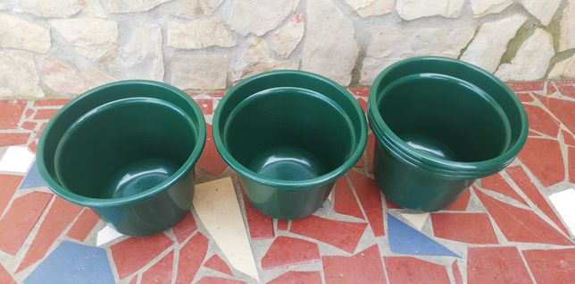 Vasos plástico robusto