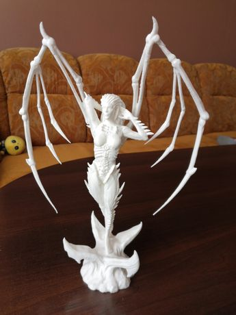 Wydruki na drukarce 3D
