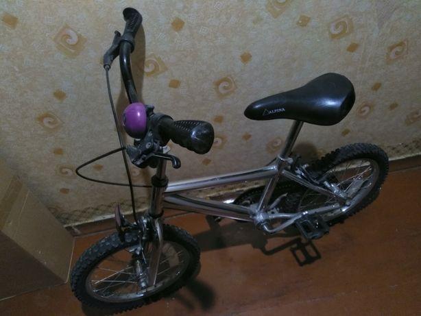 Велосипед дитячий виробництво Англія