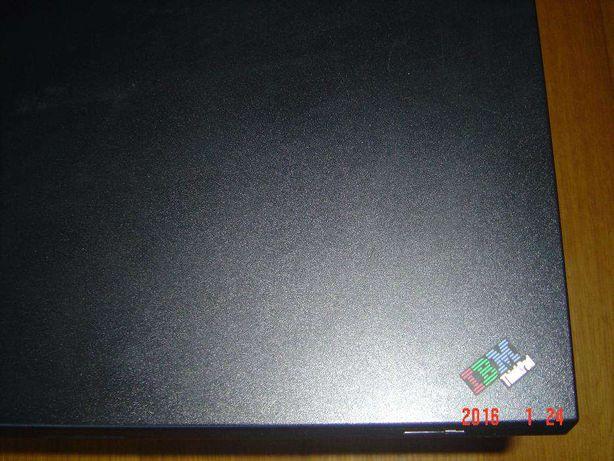Computador portátil IBM ThinkPad
