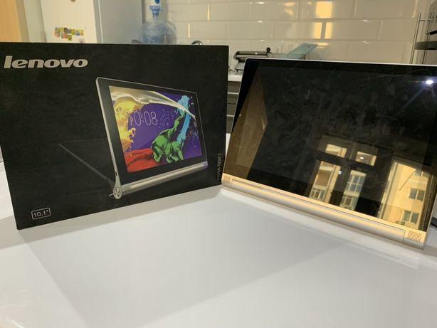 Планшет YOGA Tablet 2-1050f