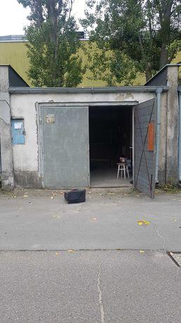 garaż przymorze ul.Krynicka