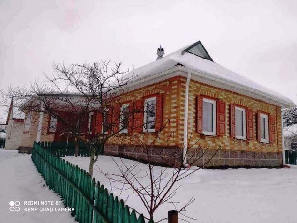 Продам найгарніший будинок в с. Білозір'я!