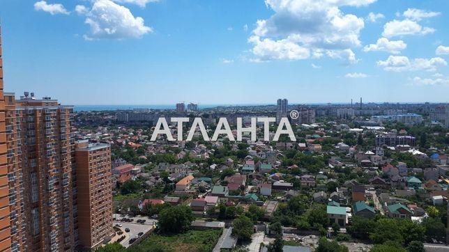 Квартира-студия с видом на море в новом ЖК Дмитриевский