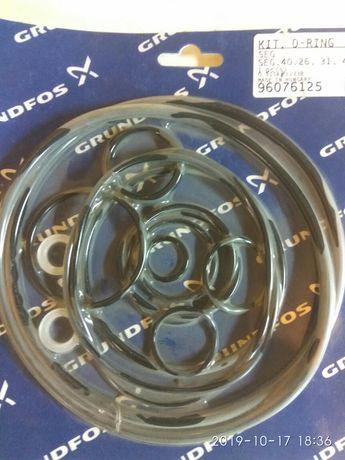 Уплотнение (прокладка) GRUNDFOS SEG арт. 96076125