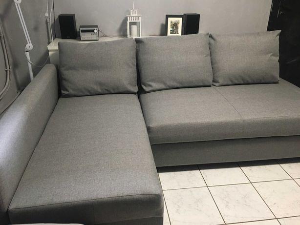 IKEA Friheten NOWE OBICIE narożnik rogówka prawo/lewo str