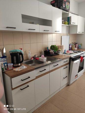 Kuchnia, szafki kuchenne Junona kpl