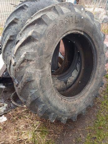 "Opony rolnicze, ciągnik traktor 14.9-28 ""Stomil"" Ursus C360"