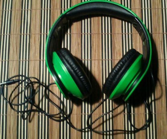 Słuchawki Nauszne Vakoss SK-378E