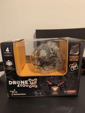 Drone 4 You 360 indoor