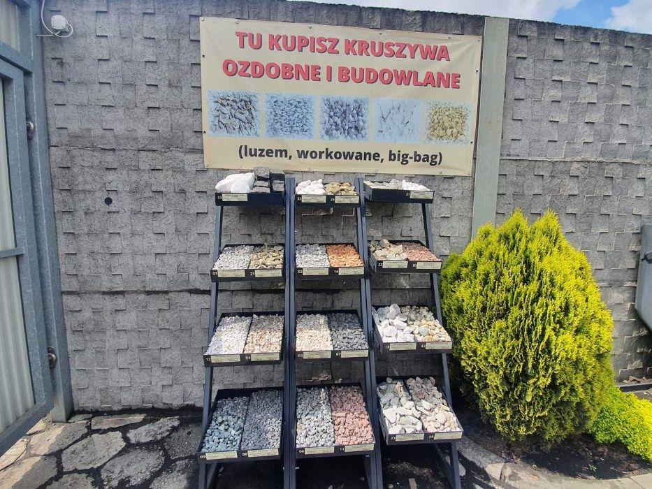 Kamienie ogrodowe od 9 zł Gliwice - image 1