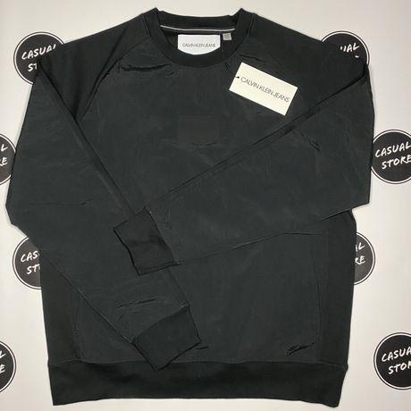 Оригинальная Кофта Calvin Klein из США (adidas, nike, puma, gap)