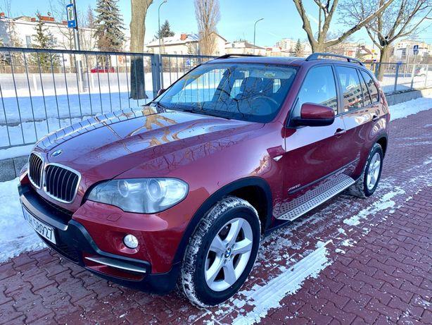 BMW X5 E70 3.0 272KM - 7 os