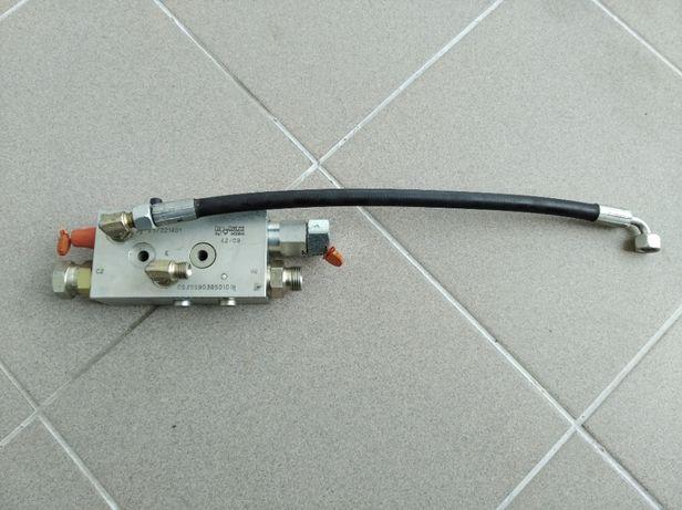 Zawór kierunkowy JCB 2CX 3CX 4CX 215 HBCV 25/221401 koparka ładowarka