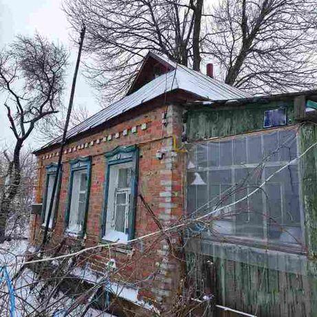 Продам.. в Тарановке домик 52 кв.м. 2 комнаты.