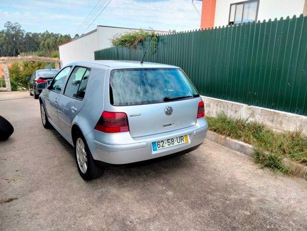 Volkswagen Golf quatro