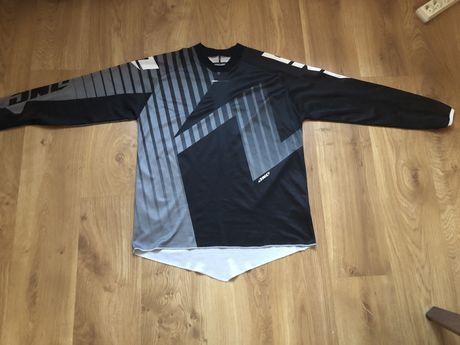Strój komplet One Industries Atom Cross Enduro spodnie bluza 34, L