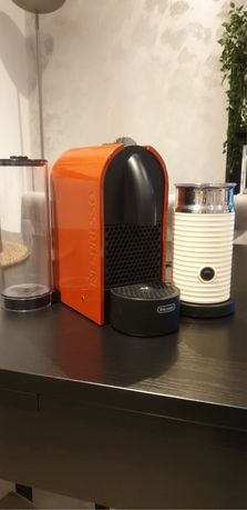 Maquina cafe nespresso