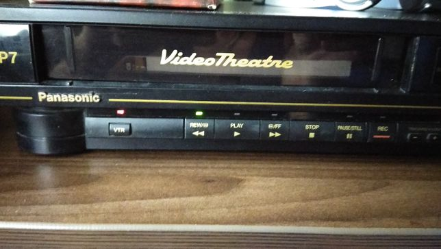 Продам видеоплеер Panasonic NV-P7EE