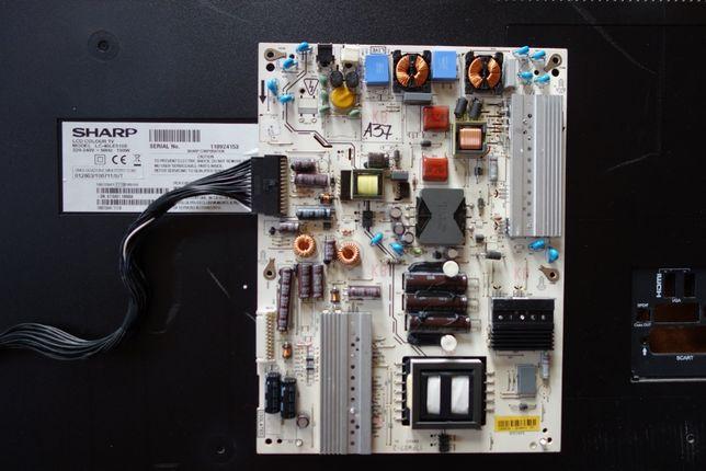 używane moduły do TV samsung lg sony phlilps