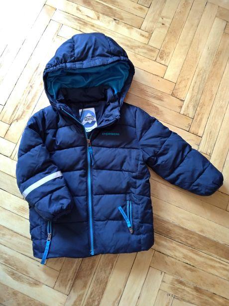 Детская куртка Stromberg, осень/зима, 3 года, пух/перо