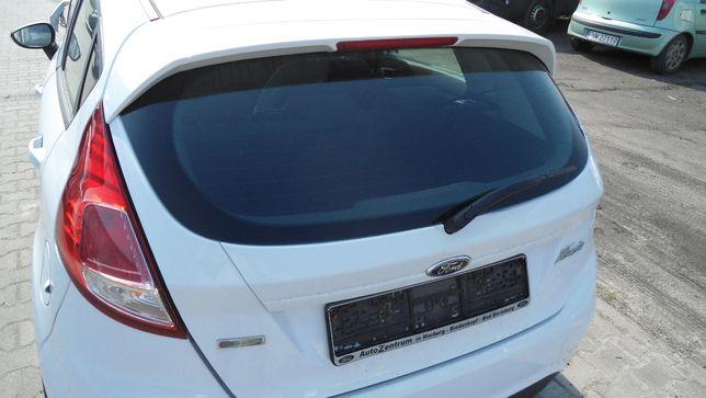 Klapa Tył Tylna HC Ford Fiesta MK7 LIFT Europa 2013r 5D