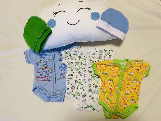 Одежда для недоношеных, и маловесных деток
