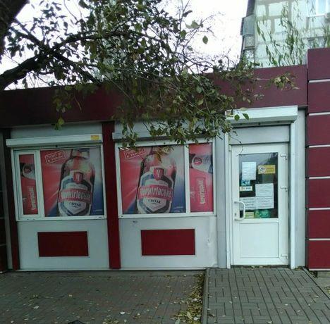 Продам магазин по улице Франка 52А в г. Желтые Воды
