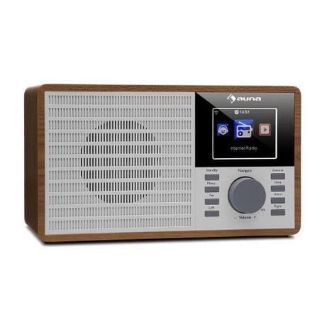 Інтернет радіо AUNA 10031584