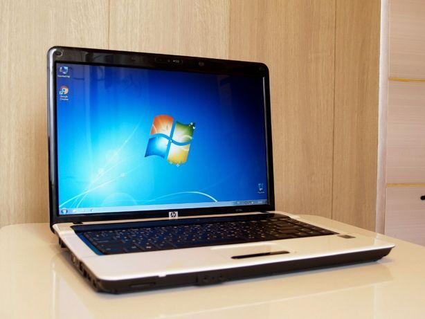 Большой ноутбук HP (17 дюймов) в Отличном Состоянии