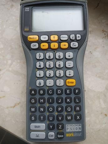 PSION workabout