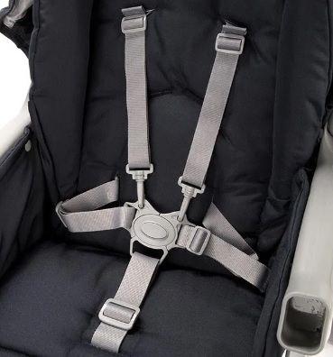 Ремни безопасности для коляски пятиточечные дитячі ремені паски безпек