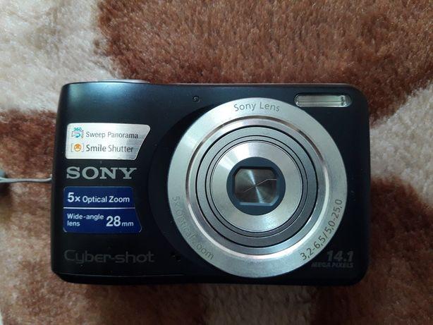 Фотоаппарат Sony DSC-S5000