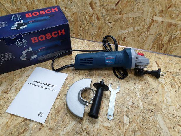 Болгарка бош 125мм, УШМ Bosch, угловая шлифмашина