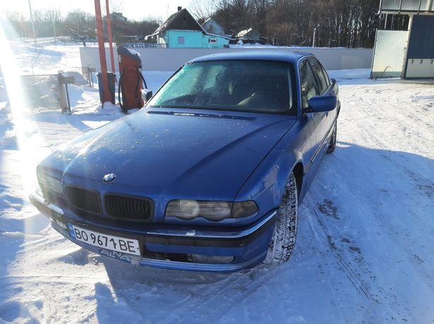 Продам BMW 730I е38