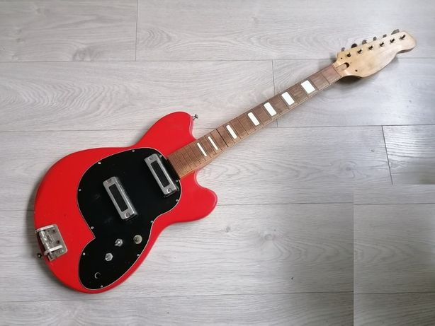 Gitara elektryczna Defil Vintage Jola