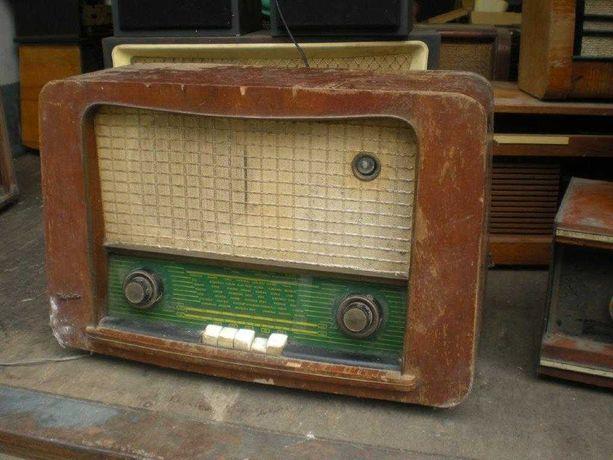 Radio lampowe Wola