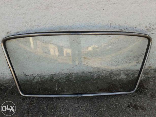 Para-brisas carrinha Mercedes 407