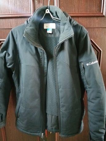 Куртка-Коламбия-зима-осень